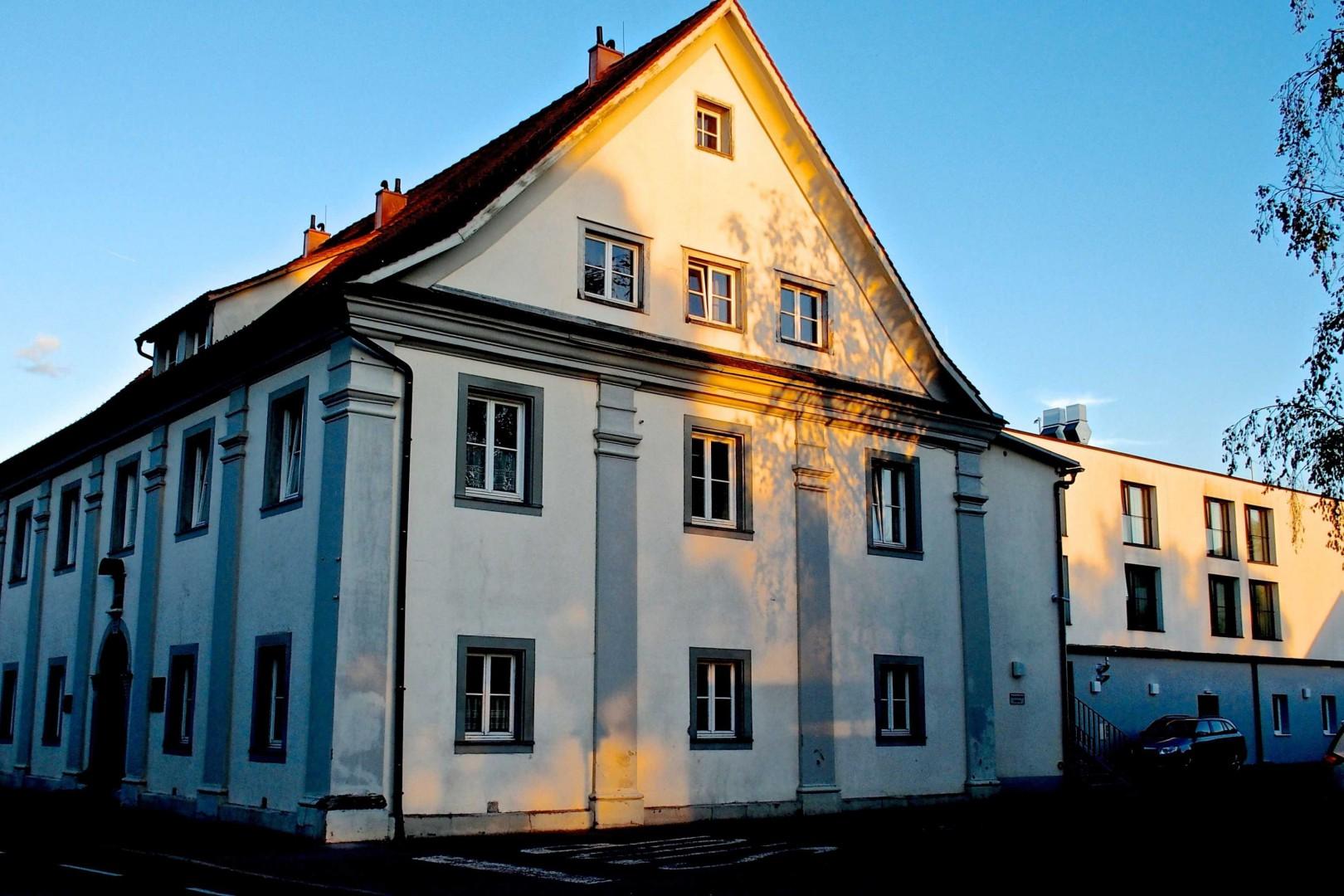 Hotel In Bregenz